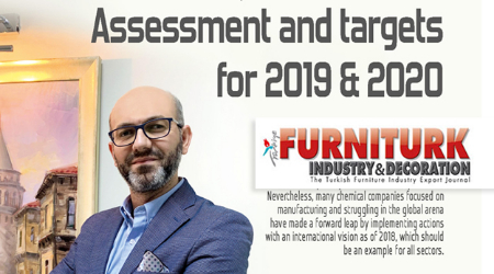 Assessment and Targets for 2019 & 2020